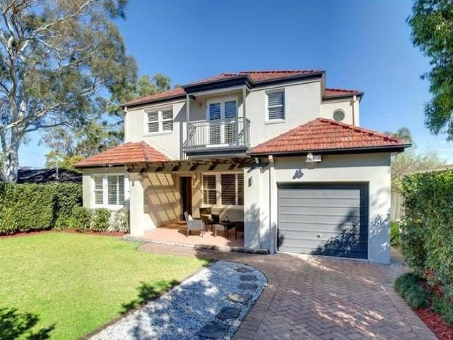 53 Bellevue Street, Chatswood, NSW 2067