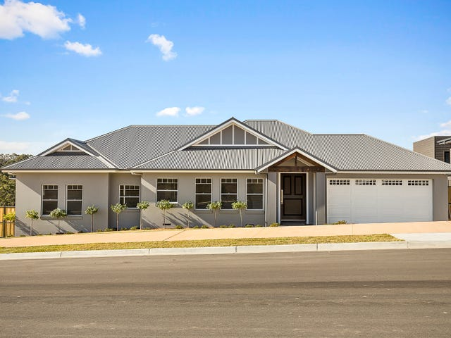 LOT 201 Ross Place, Kellyville, NSW 2155