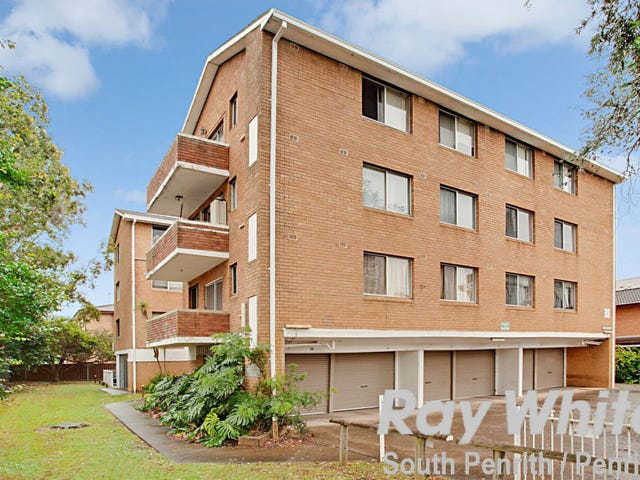 6/15 First Street, Kingswood, NSW 2747