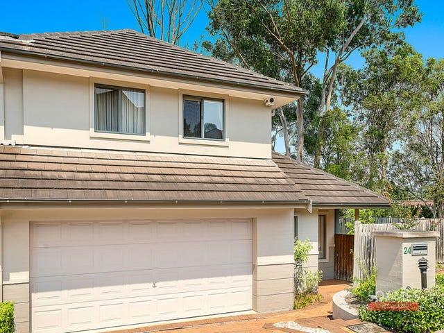 24/8a Hampden Road, Pennant Hills, NSW 2120