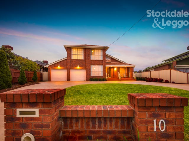 10 Rothesay Place, Greenvale, Vic 3059