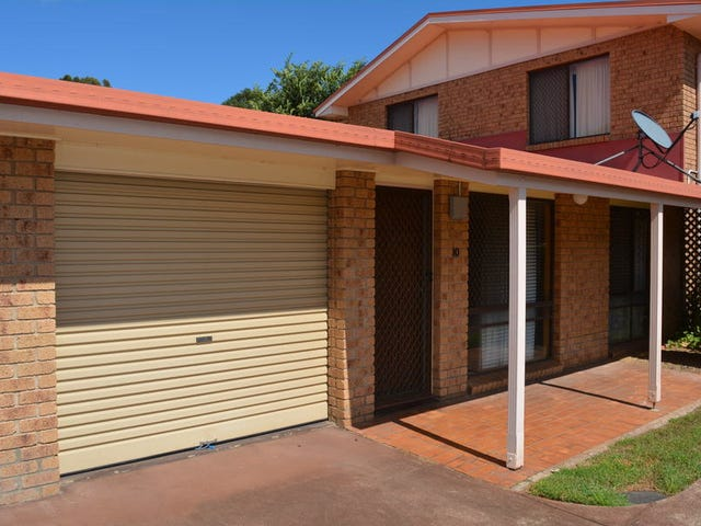 10/59 Kitchener Street, South Toowoomba, Qld 4350