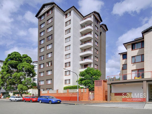140/208 Pacific Highway, Hornsby, NSW 2077