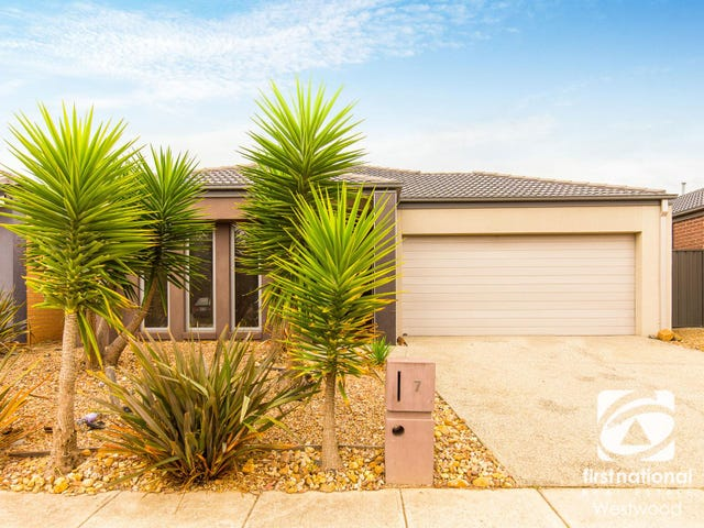 7 Brockwell Crescent, Wyndham Vale, Vic 3024