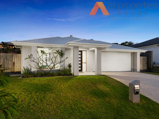 30 Inigo Way, Augustine Heights, Qld 4300