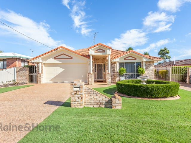 3 Brolga Crescent, Harristown, Qld 4350