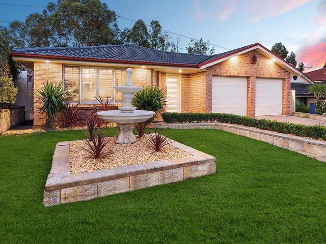 5 Dalton Close, Rouse Hill, NSW 2155
