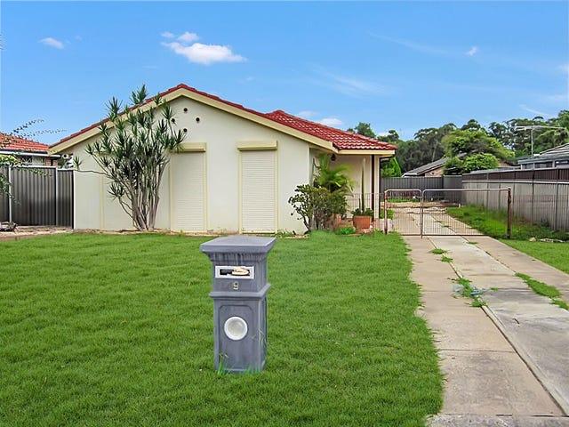 19  Brahma Close, Bossley Park, NSW 2176