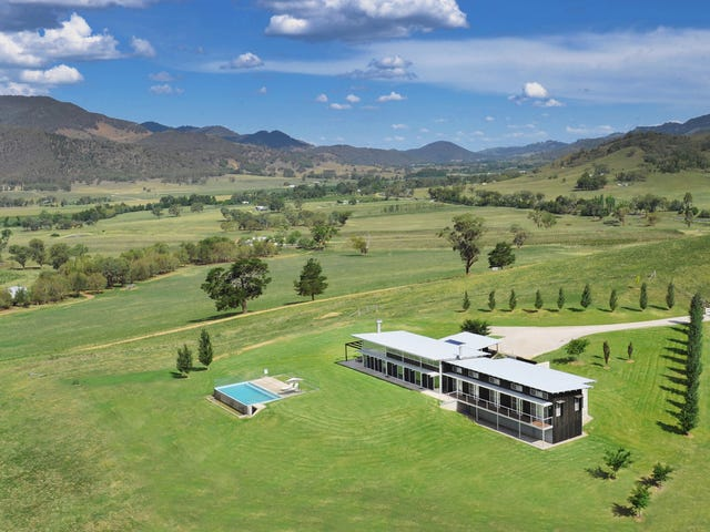 637 Castlereagh Highway, Mudgee, NSW 2850
