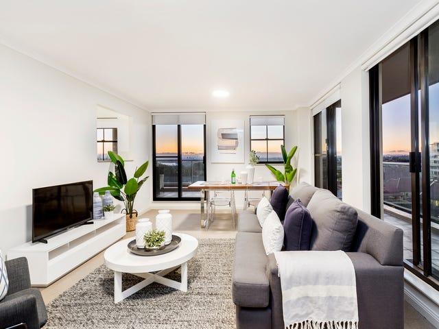 802/9 William Street, North Sydney, NSW 2060