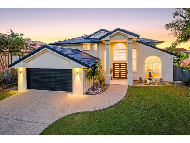 7 Willow Place, Carindale, Qld 4152