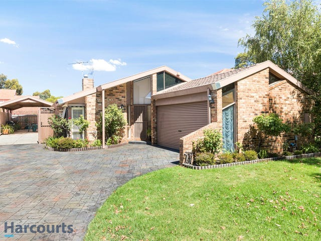 17 Lowana Crescent, Forest Hill, Vic 3131