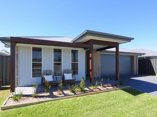 60 Seagrass Avenue, Vincentia, NSW 2540