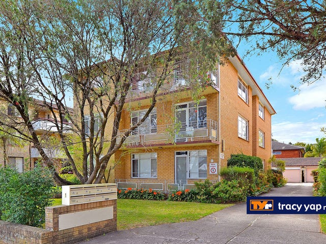 3/1-3 Chester Street, Epping, NSW 2121
