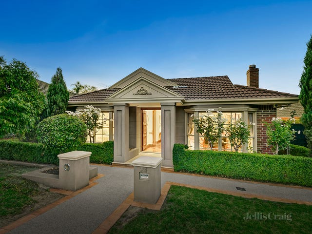 24 Vaughan Crescent, Kew, Vic 3101