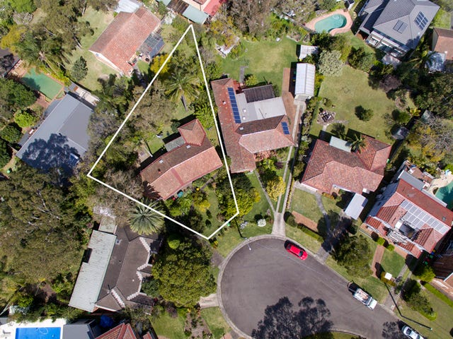 12 Emperor Place, Forestville, NSW 2087