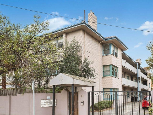 5/46 Greeves Street, St Kilda, Vic 3182