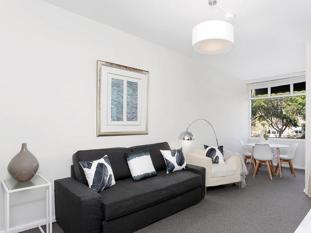 201/47 Carabella Street, Kirribilli, NSW 2061