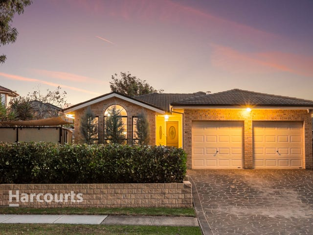 4 Stanford Cct, Rouse Hill, NSW 2155