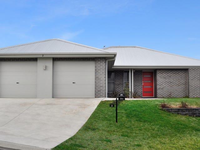 2 Ironbark Close, Kelso, NSW 2795