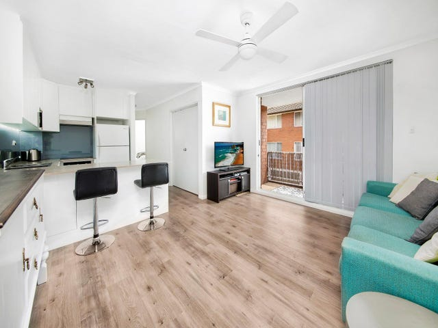 43/54 Glencoe Street, Sutherland, NSW 2232