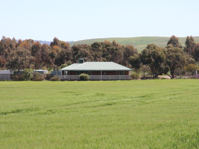 116 Bremer Range Road, Hartley, SA 5255