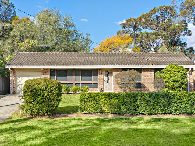 27 Curvers Drive, Mount Riverview, NSW 2774
