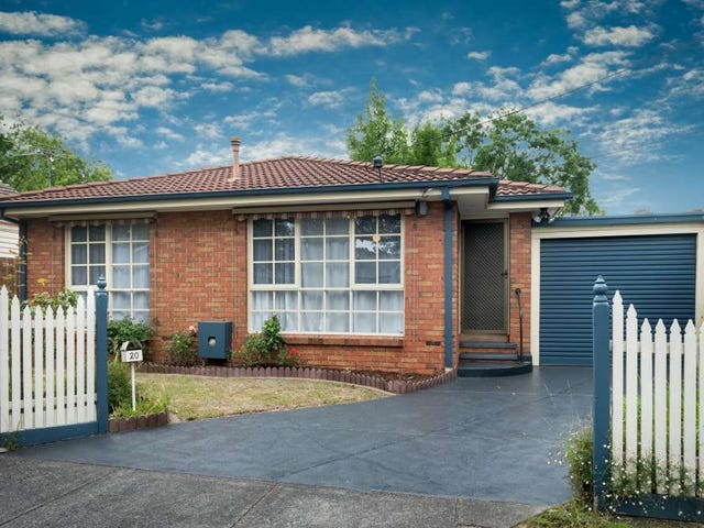 20 John Street, Blackburn, Vic 3130