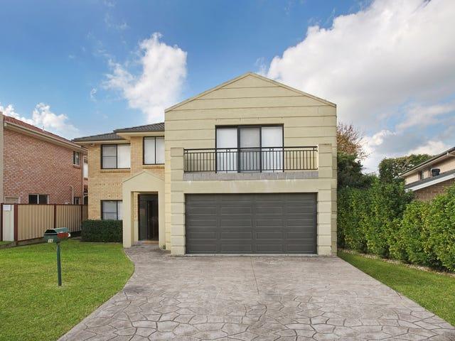 16 Bordeaux Crescent, Castle Hill, NSW 2154