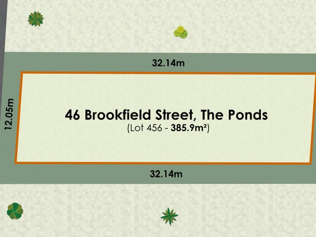 46 Brookfield Street, The Ponds, NSW 2769
