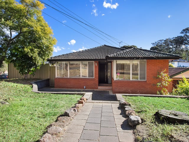 52 Macquarie Road, Greystanes, NSW 2145