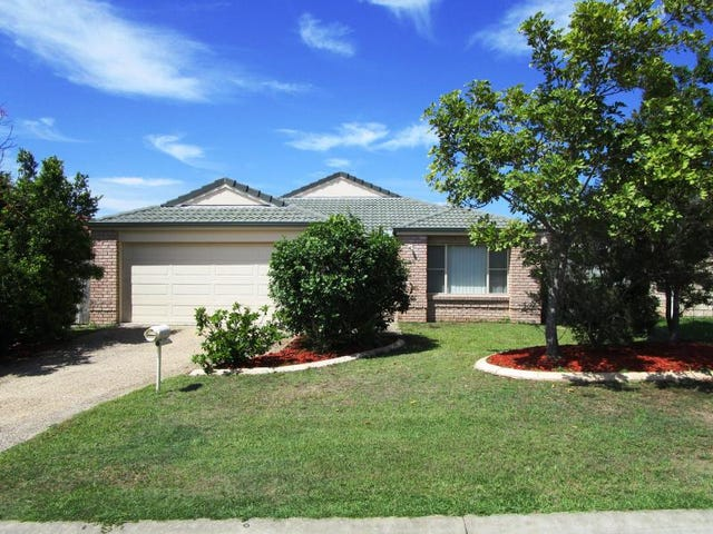 8 Nicola Way, Upper Coomera, Qld 4209