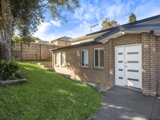 9A Thistle Street, Ryde, NSW 2112