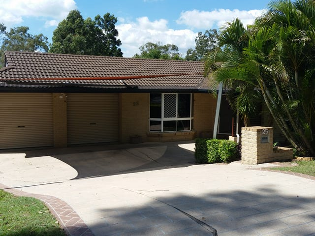 25 Solander Circuit, Forest Lake, Qld 4078
