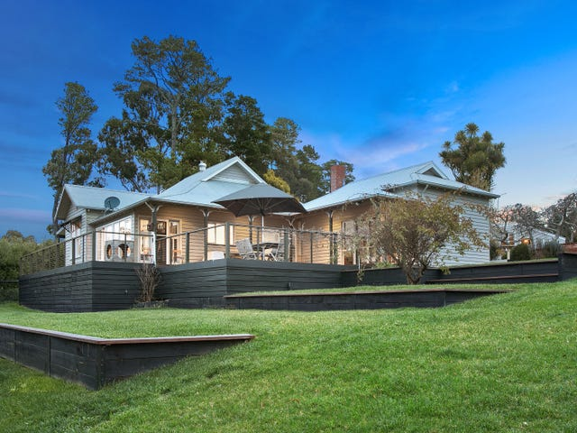 1 Lakeside Drive, Hepburn Springs, Vic 3461