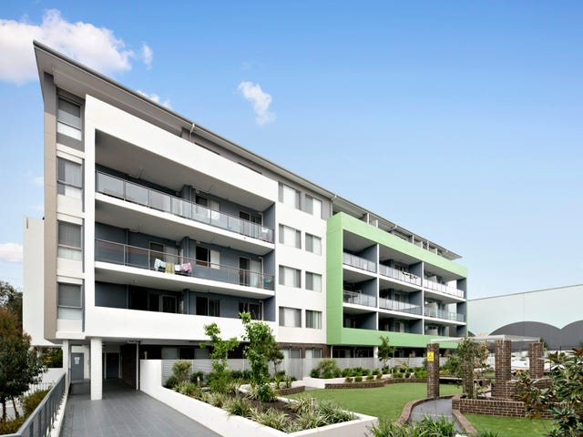 202D/8 Myrtle Street, Prospect, NSW 2148