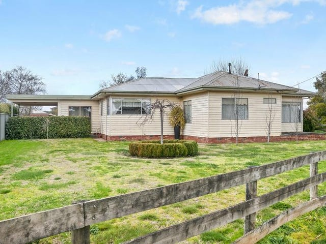 3 Lyons Street, Miners Rest, Vic 3352