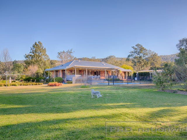 284 Gresford Road, Paterson, NSW 2421