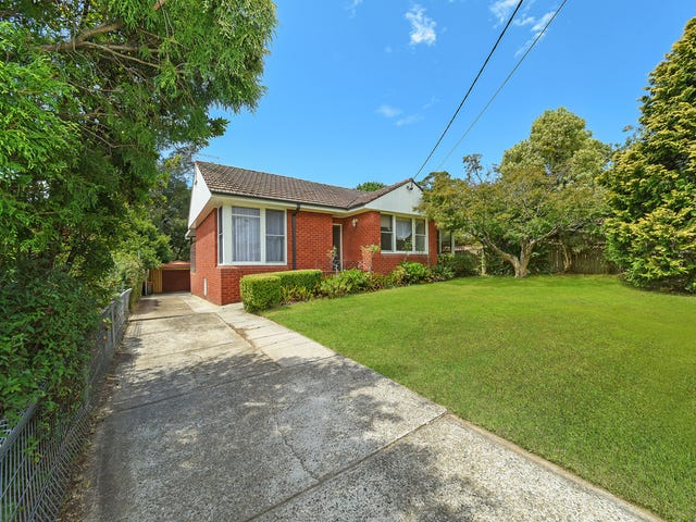 14 Buckingham Avenue, Normanhurst, NSW 2076