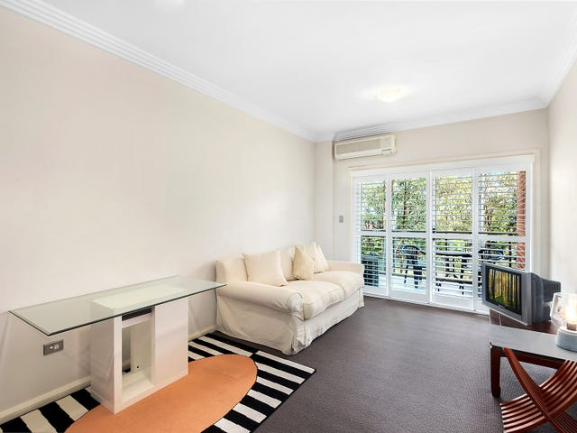 58/14 College Crescent, Hornsby, NSW 2077