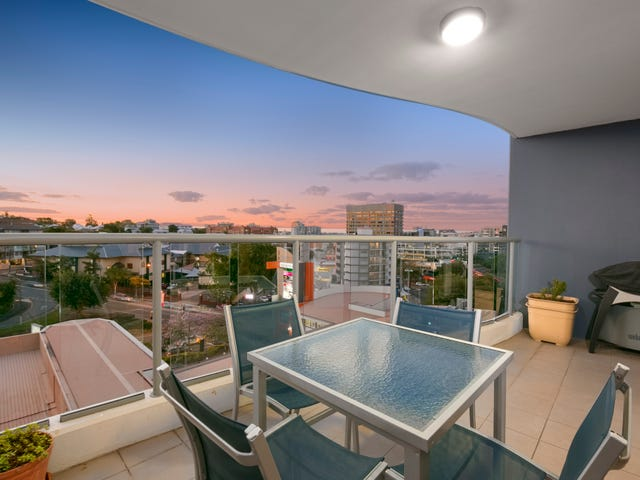 18/446 Ann Street, Brisbane City, Qld 4000