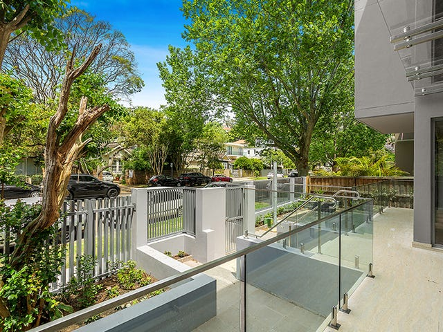 1/10 Court Road, Double Bay, NSW 2028