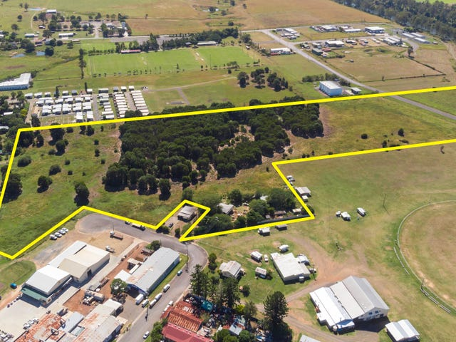 12 Station Street and Lindemanns Road, Lowood, Qld 4311
