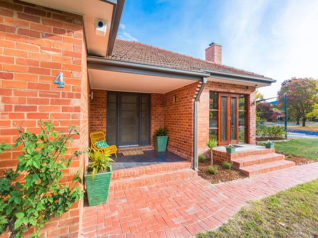 4 Holder Street, Turner, ACT 2612