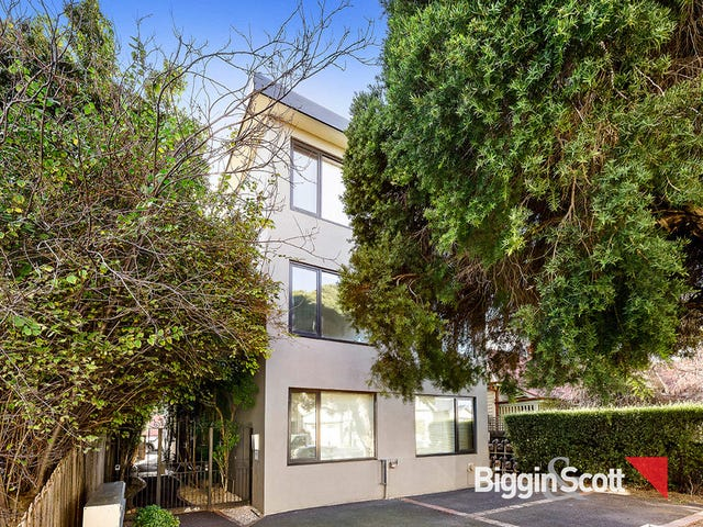 9/13 Manton Street, Richmond, Vic 3121
