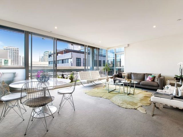 1008/118 Russell Street, Melbourne, Vic 3000