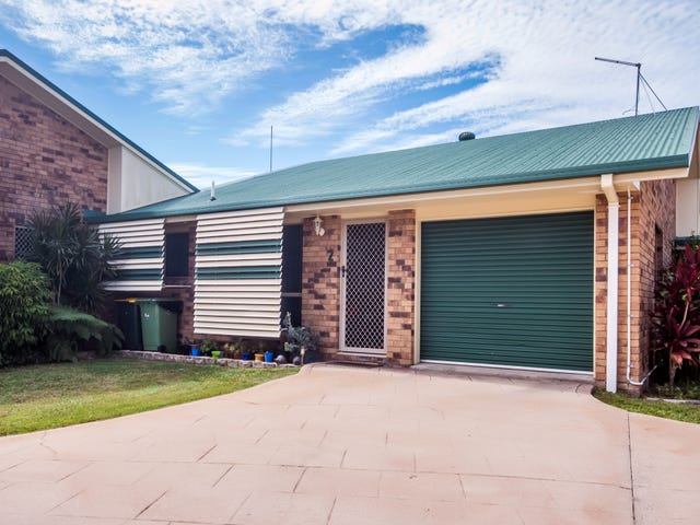 2/3 Hunter Street, West Mackay, Qld 4740