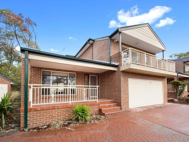 1/2A Charlotte Place, Illawong, NSW 2234