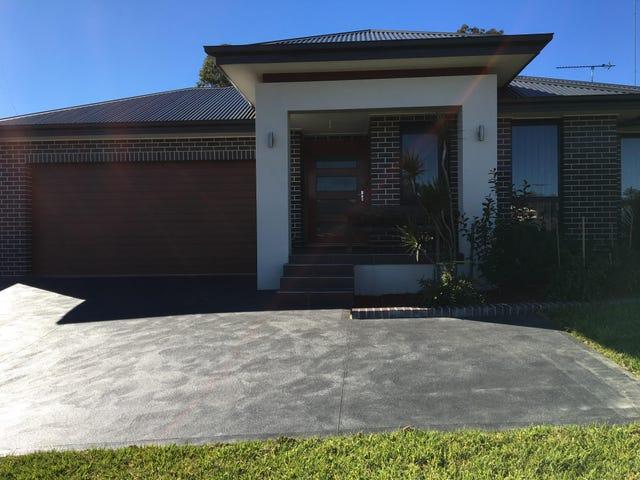 7 Harwood Cct, Glenmore Park, NSW 2745