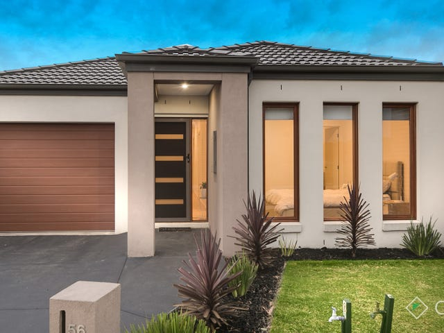 56 Pyrenees Road, Clyde, Vic 3978